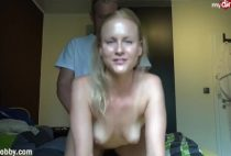 My Dirty Hobby – blondinette My Dirty Hobby – blondinette dirty hobby blonde babe gets fucked creamed 01 210x142